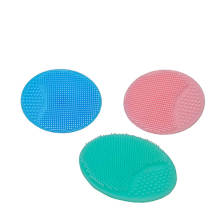 Escova de limpeza para máscara facial de silicone