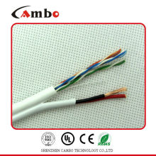 ethernet cable cat5e with siamese