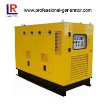 18kw to 112kw Auto Start Canopy Diesel Generator