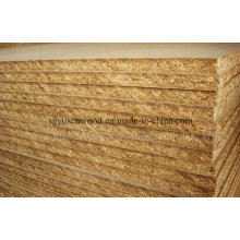 Melamine Particle Board for Furniture or Decorative