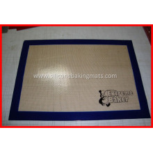 Best Price on for Non Stick Silicone Baking Mat Custom Silicone Baking Mat supply to British Indian Ocean Territory Supplier