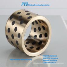 Bagues de cylindre, ZB101410BMF Douille de palier lisse