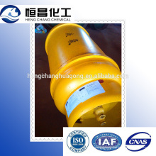 Detergente para Lavanderias de Água Amoniacal Líquida HS 28142000