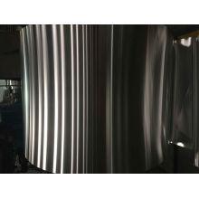1100 H22 Bobina de aluminio para Refrigartor