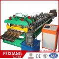 roof roll forming machine & roof roll forming machine