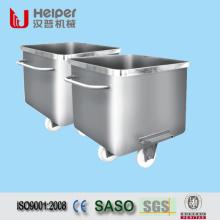Standard Material Cart