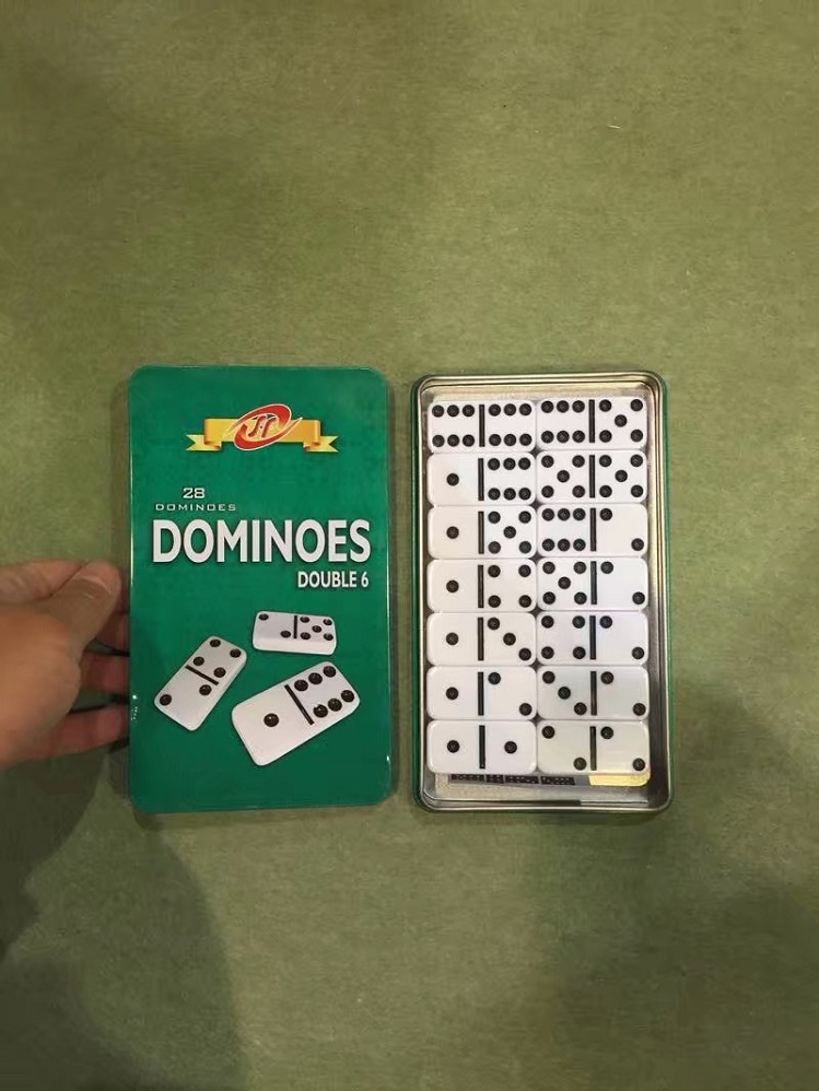 High Quality Domino Game