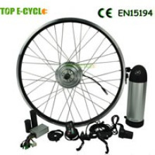 2017 newest design 36V 250W/350W/500W/750W/1000W electric bike conversion kit