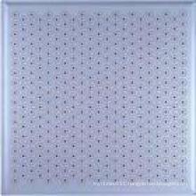 aluminum foil mesh