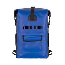 Waterproof Backpack Ocean Plastic Backpack Durable Backpack Bag