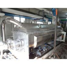 Secadora del remo 2017 de la serie de KJG, diseño del horno de curado de los SS, secador ambiental del fango