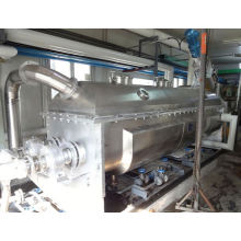 2017 KJG series oar drier, SS curing oven design, environmental sludge dryer