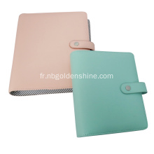 Planificateur de couverture PU Agenda Journal