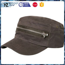 Most popular custom design military army cap wholesale price