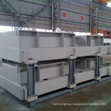 Custom Steel Structure Equipment Framework