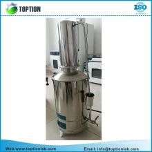 Nueva destiladora de agua de alta calidad para laboratorio
