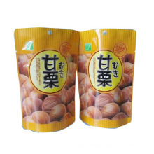 Chestnut Bag /Gusseted Chestnut Packaging/Dry Food Bag