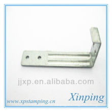 china custom metal stamping corner brace
