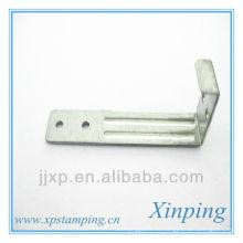 Фарфоровая металлическая угловая скоба