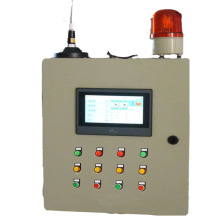Intelligent electrical control system for water pump