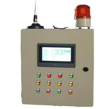 Sistema di controllo elettrico intelligente per pompa dell'acqua