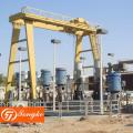 Vertikale Turbinenpumpe für Salzwasser