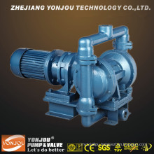 Electric Pneumatic Diaphragm Pump for Water, Milk, Beer and Food Grade