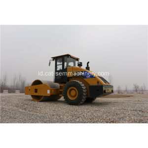 SEM520 Road Roller Single Drum