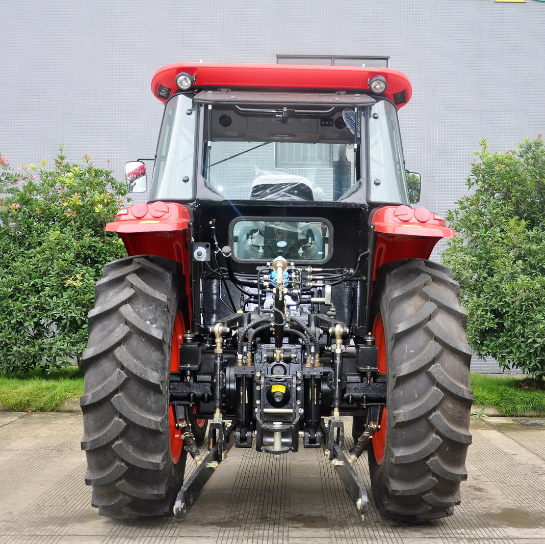 90HP Big Farm Tractor
