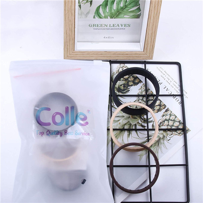 Silicone Hair Tie