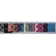 Gl-072 Decorative Shiny Glitter Wallpaper Fabric