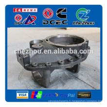 carter de réducteur 2502ZHS01-110 essieu central et arrière de qualité