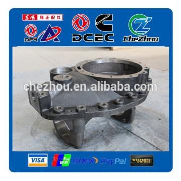 caja reductora 2502ZHS01-110 eje intermedio y trasero de alta calidad