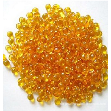 Polyamide resins/ benzene soluble resin