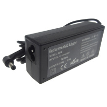 Carregador do adaptador da CA do portátil de 19v 3.16a para Acer