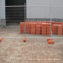 Australia 2.1X2.4m Smart Temporary Fencing