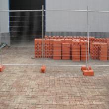 Austrália 2.1X2.4m Smart Temporary Fencing