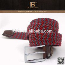 Hottest selling high quality braid knitting belts