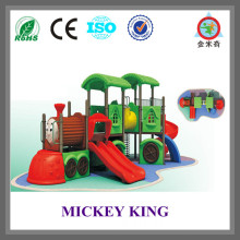 China Manufacturer Factory Amusement Outdoor Playground for Children