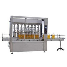 Automatic Oil Bottle Filling Machine Pharmaceutical Process