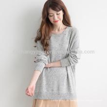 niedrigen Preis Mode schöne dicke Mädchen Kaschmir-Pullover für Weihnachten