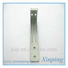 Heiße benutzerdefinierte Metall Stempel Ecke Klammer