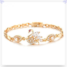 Acessórios de Moda Jóias de Cristal de Cobre Bracelet (AB293)