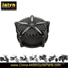 1150389 Filtro de aire para motocicleta tipo Harley