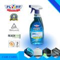 Spray pour liquide de lave-glace pour aérosol