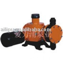 JDM Chemical Diaphragm Metering Pump