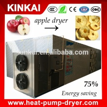 Commercial small fruit drying machine/fresh fruit slice dryer machine