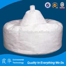 Excellente filtration en polypropylène polyester filtre tissu