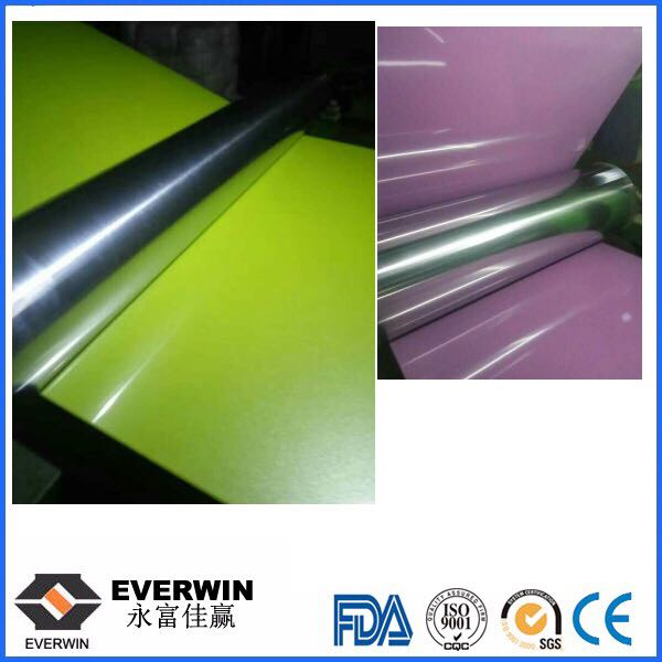 Color Aluminum Sheet
