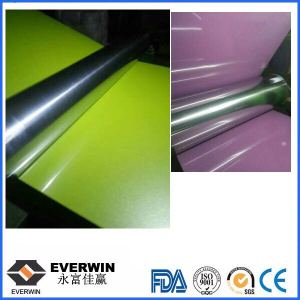 durable outdoor aluminum coil with PVDF coated